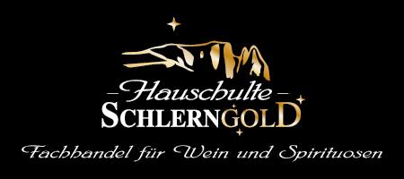 Schlerngold Logo