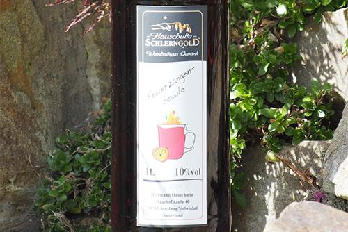 Weinhaltige Getränke